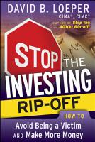 Stop the Investing Rip off PDF