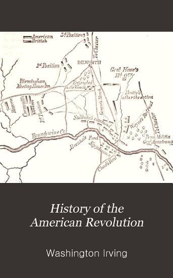 History of the American Revolution PDF