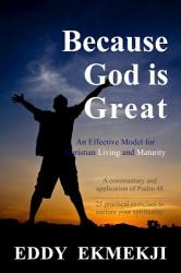 Because God Is Great Book PDF