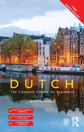 Colloquial Dutch: A Complete Language Course, Edition 3