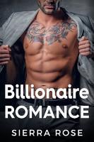 Billionaire Romance  8 Sexy  Contemporary Romance Stories  PDF