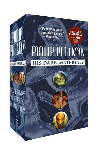 Download His Dark Materials Book