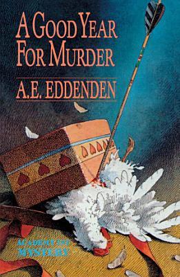 A Good Year For Murder PDF