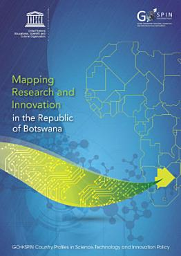 Mapping Research and Innovation in the Republic of Botswana PDF