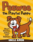 Peewee the Playful Puppy PDF