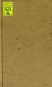Jahresbericht des Vereins zur Verbreitung von Naturkenntniss und höherer Wahrheit: In einer der wöchentlichen Sitzungen der naturforschenden Gesellschaft in Halle gegen Ende des Jun. 1824