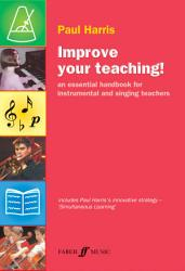 Improve Your Teaching  Book PDF
