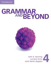 Grammar and Beyond Level 4 Student s Book PDF