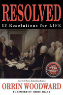 Resolved 13 Resolutions for Life