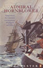 Admiral Hornblower