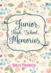 Junior High School Memories (Snackbook)