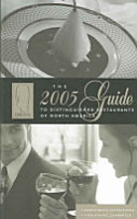 DiRoNA 2005 Guide to Distinguished Restaurants of North America PDF