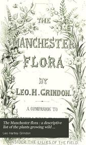 The Manchester flora