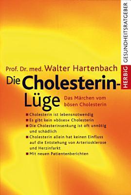 Die Cholesterin L  ge PDF