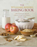 The Williams Sonoma Baking Book