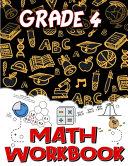 Grade 4 Math Workbook PDF