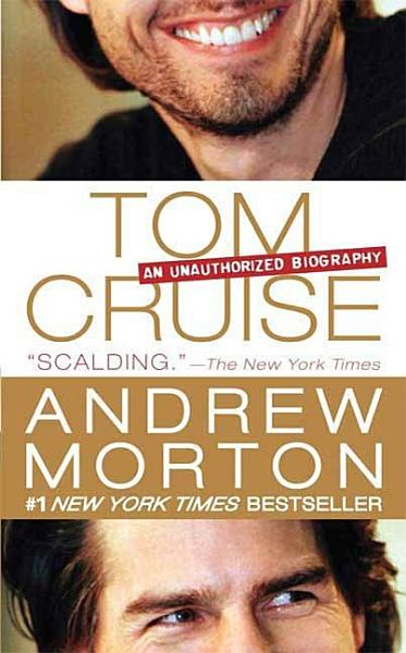 Download Tom Cruise Book
