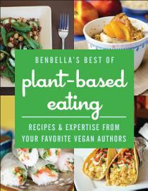BenBella S Best Of Plant Based Eating