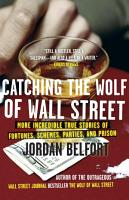 Catching the Wolf of Wall Street PDF