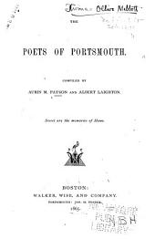 The Poets of Portsmouth