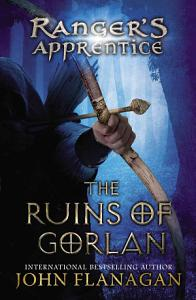 The Ruins of Gorlan PDF