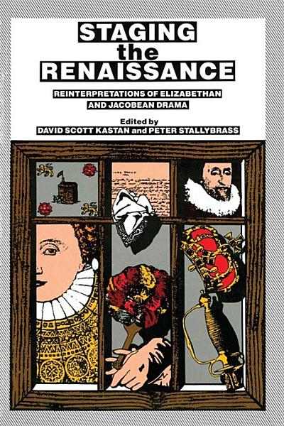Download Staging the Renaissance Book