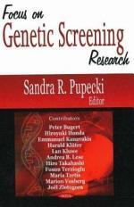 Focus on Genetic Screening Research
