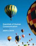 Essentials of Human Communication PDF
