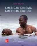 American Cinema American Culture