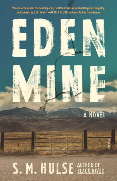 Download Eden Mine Book