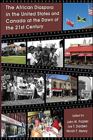 African Diaspora in the United States and Canada at the Dawn of the 21st Century  The PDF