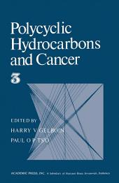 Polycyclic hydrocarbons and cancer