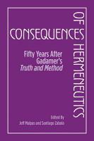 Consequences of Hermeneutics PDF