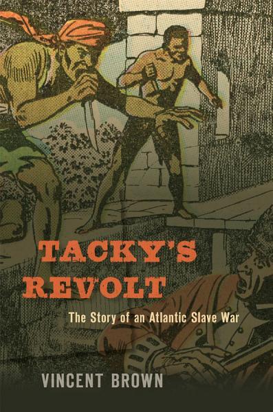 Download Tacky s Revolt Book