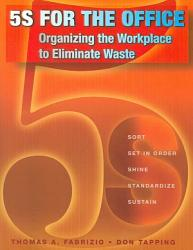 5s For The Office Book PDF