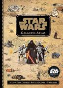 Star Wars Galactic Atlas