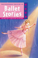 Download The Kingfisher Treasury of Ballet Stories Book