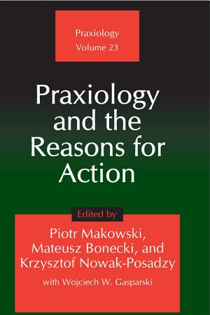 Praxiology and the Reasons for Action PDF