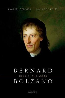 Bernard Bolzano PDF