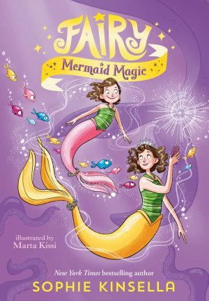 Fairy Mom and Me  4  Fairy Mermaid Magic