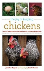 The Joy Of Keeping Chickens Book PDF