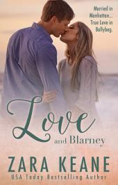 Love and Blarney: (Ballybeg, Book 2)