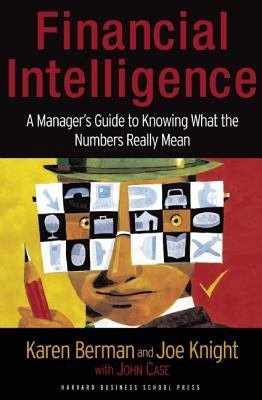 Financial Intelligence PDF