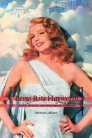 Being Rita Hayworth PDF