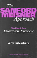 The Sanford Meisner Approach Book