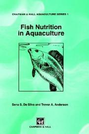 Fish Nutrition In Aquaculture