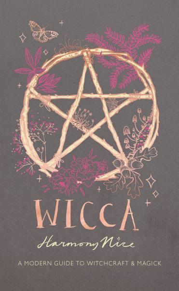 Download Wicca Book