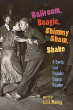 Ballroom, Boogie, Shimmy Sham, Shake