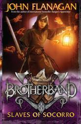 Brotherband 4  Slaves of Socorro PDF