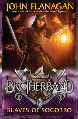 Brotherband 4  Slaves of Socorro PDF